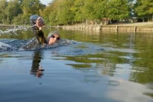 svømmer blog